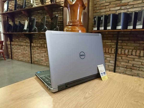 Laptop Dell Latitude E6540 - CPU i5-4300M - RAM 4GB - HDD 320GB