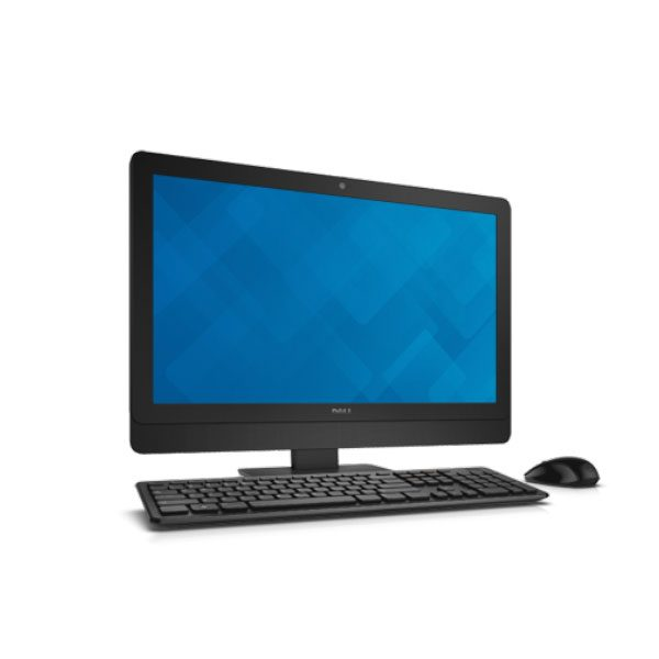 Máy Bộ Dell Optiplex 9030 All In One - CPU i5-4590S - 8G - SHDD 500G