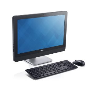 DELL OPTIPLEX 9020 ALL IN ONE MÀN CẢM ỨNG - CPU i5-4570S - RAM 8GB - HDD 500GB
