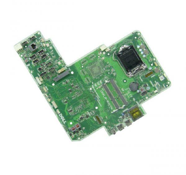 DELL OPTIPLEX 9020 ALL IN ONE MÀN CẢM ỨNG - CPU i5-4570S - RAM 8GB - HDD 500GB