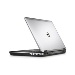 Laptop Dell Latitude E6540 - CPU i5-4300M - RAM 8GB - SSD 256G