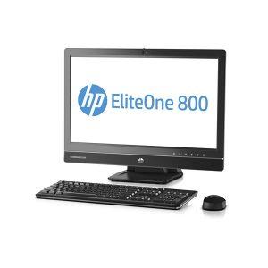 Máy Bộ HP Elite 800 G1 AIO - i7-4790S - 8G - HDD 500G