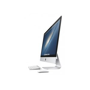 Apple iMac 21.5 inch Late 2012 - i7 3.1GHz - Ram 16GB (MD093)