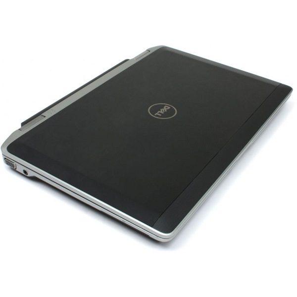 DELL LATITUDE E6320 - CPU i5-2520M - RAM 8GB - SSD 120GB