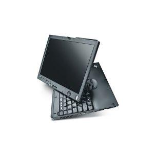 Laptop Lenovo ThinkPad X61T - CPU L7500 - RAM 2GB - HDD 160G