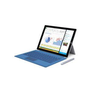 Máy tính bảng Microsoft Surface Pro 3 - i5-4300U - 8G - 256GB